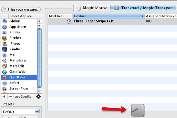 BetterTouchTool | Mac Automation Tips