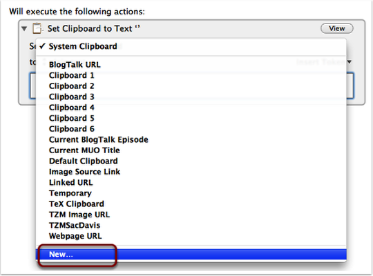 Create a Paste Current URL Macro | Mac Automation Tips